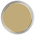 Tag-Out Paint Color: Adobe Tan