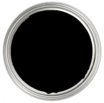 Tag-Out Paint Color: Black Top