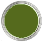 Tag-Out Paint Color: Electrical Box Green