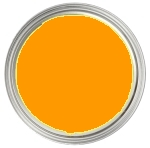 Tag-Out Paint Color: Fire Hydrant Yellow