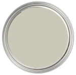 Tag-Out Paint Color: Flood Channel Gray