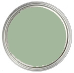 Tag-Out Paint Color: Lamppost Gray