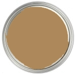 Tag-Out Paint Color: Sound Wall Tan