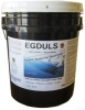 Egduls sold in 5-gal pails, 55-gal drums and 175-gal totes