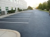 Egduls is ideal for commercial parking lots